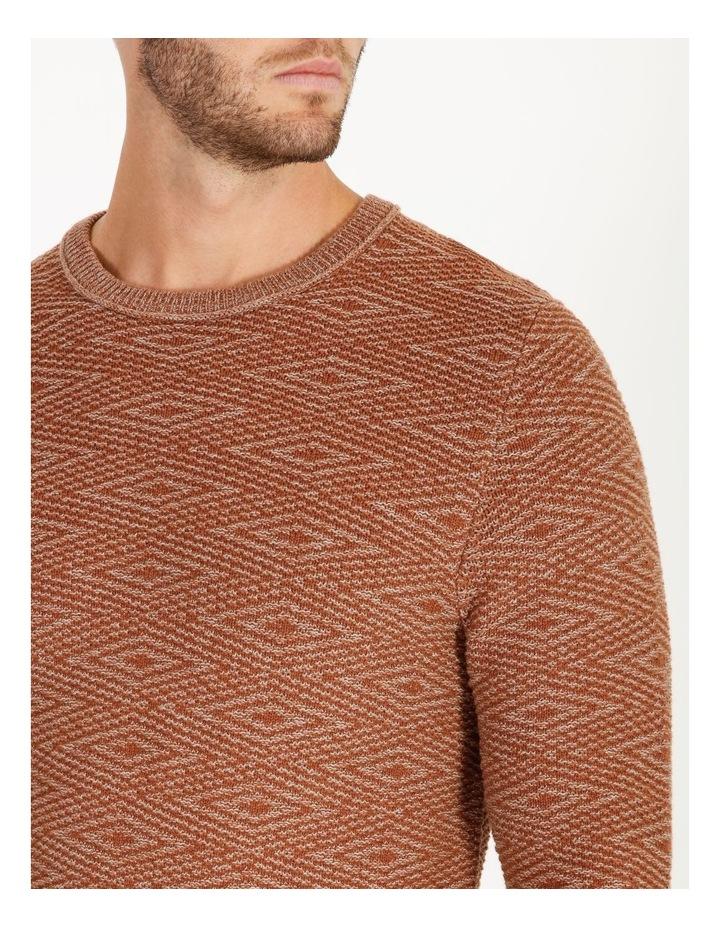 Mandurah Textured Knit Pullover image 4
