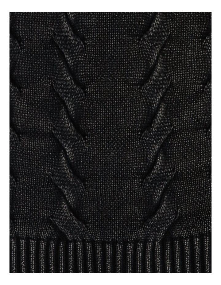 Tenterfield 1/4 Zip Knit image 5