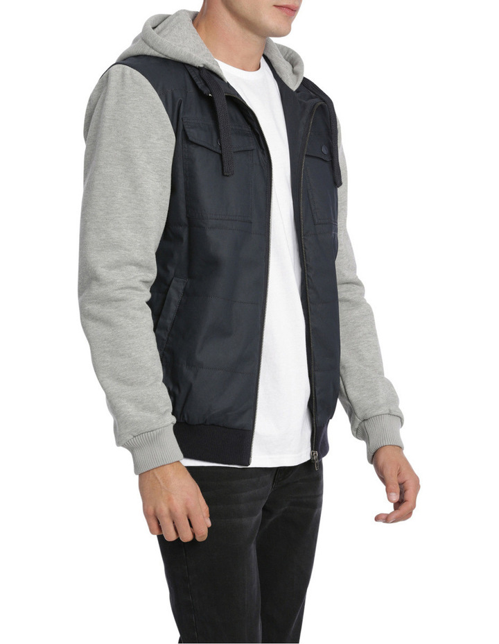 Coronado Fleece Sleeve Jacket image 2