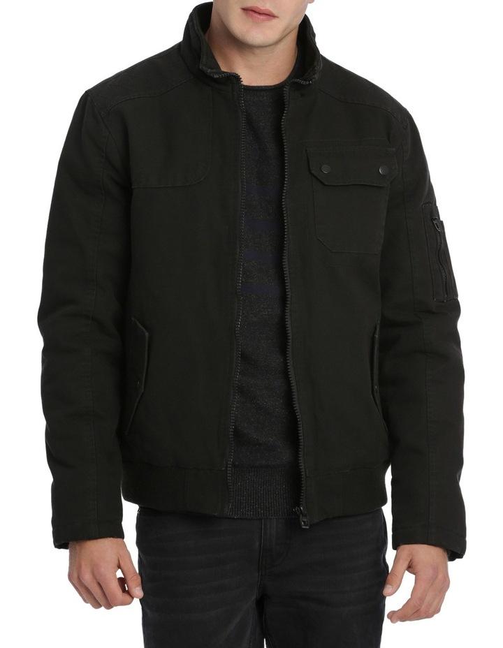 Tonto Wax Coated Jacket image 1