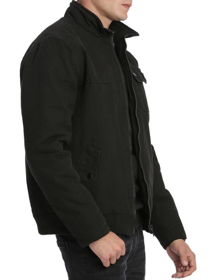 Tonto Wax Coated Jacket image 2