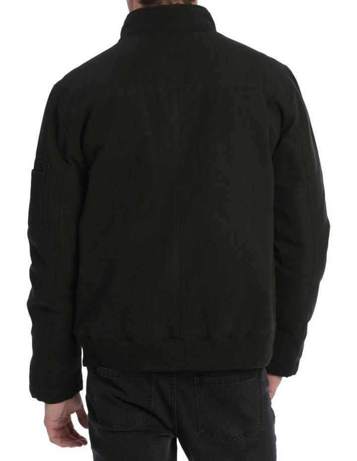 Tonto Wax Coated Jacket image 3