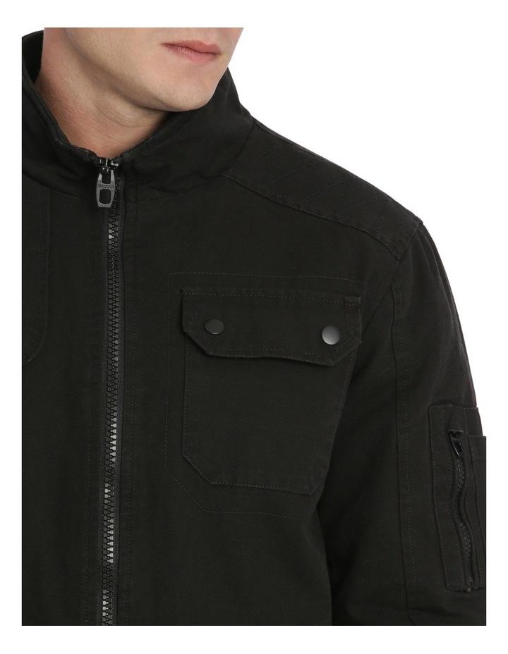 Tonto Wax Coated Jacket image 4