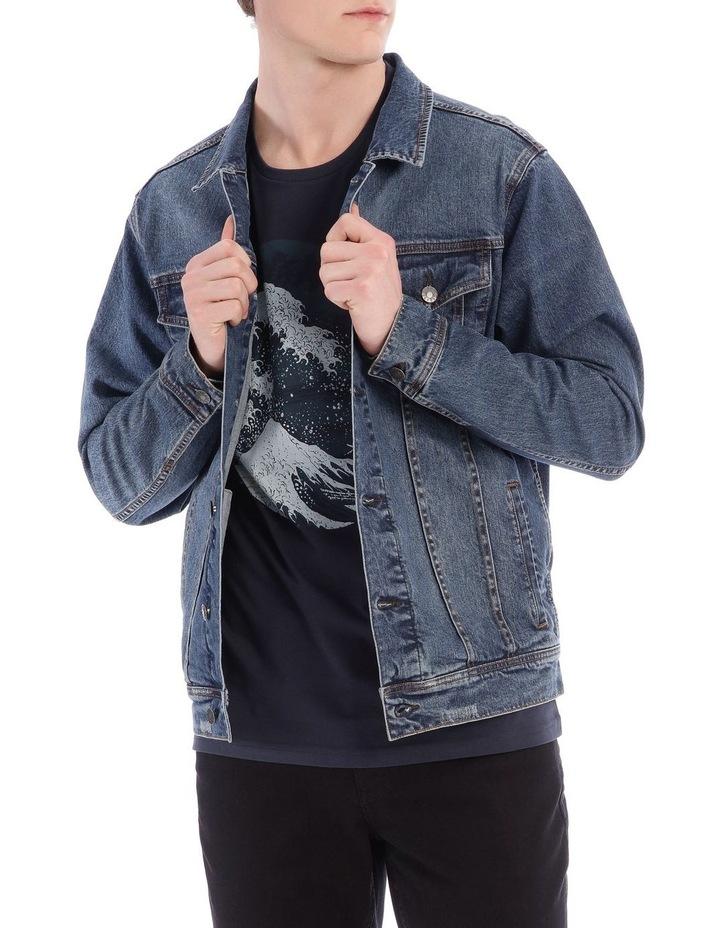 Tofino Denim Jacket image 1