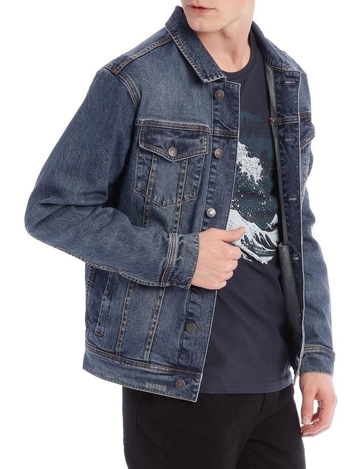 Tofino Denim Jacket image 2