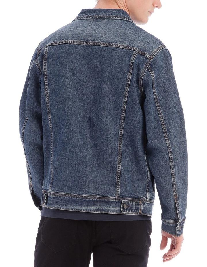 Tofino Denim Jacket image 3