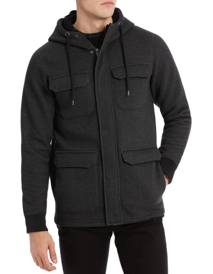 Columbia Knit Jacket image 1