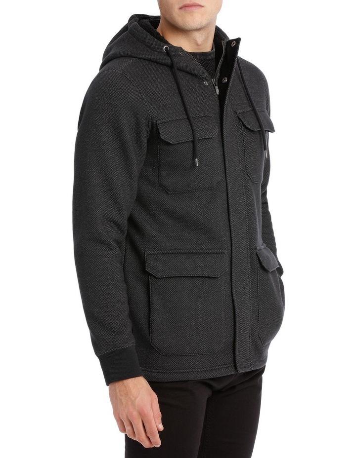 Columbia Knit Jacket image 2