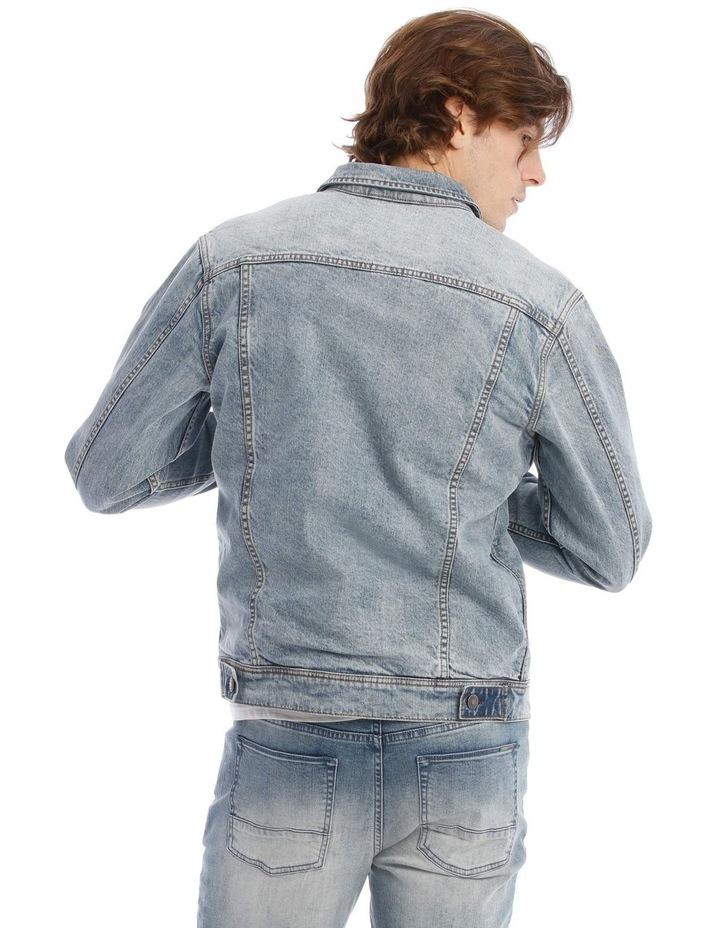Caspian Denim Jacket image 3