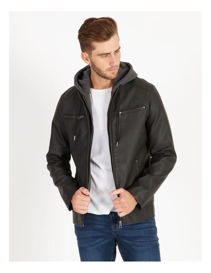 Forster Hooded Jacket image 1