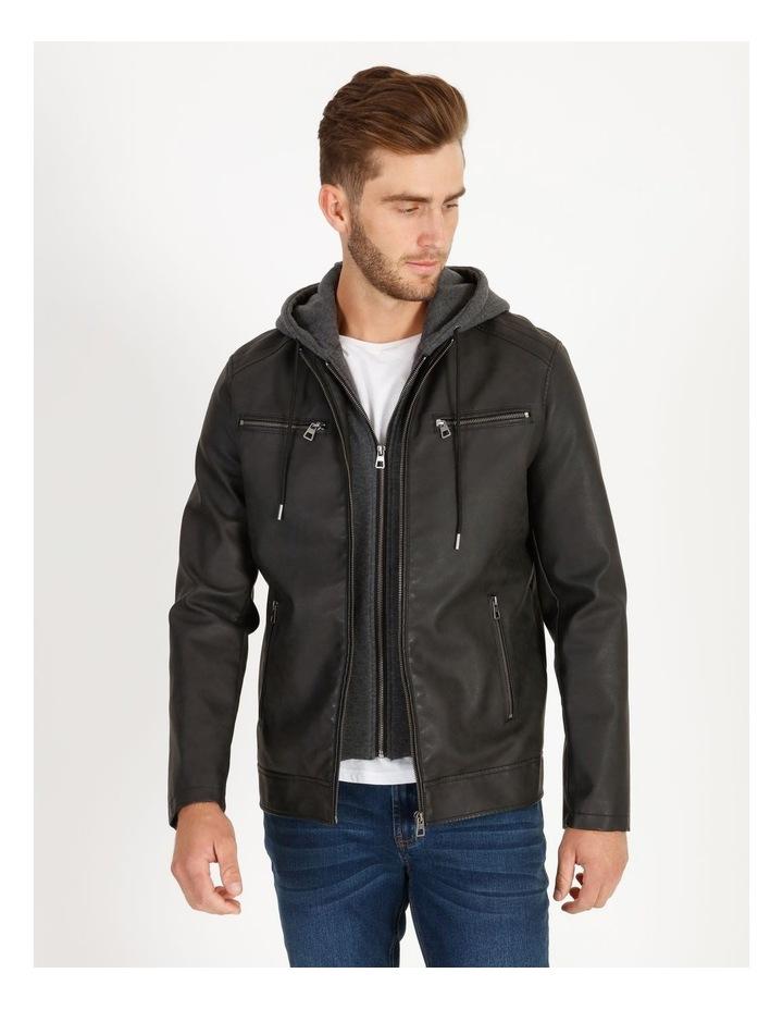 Forster Hooded Jacket image 4
