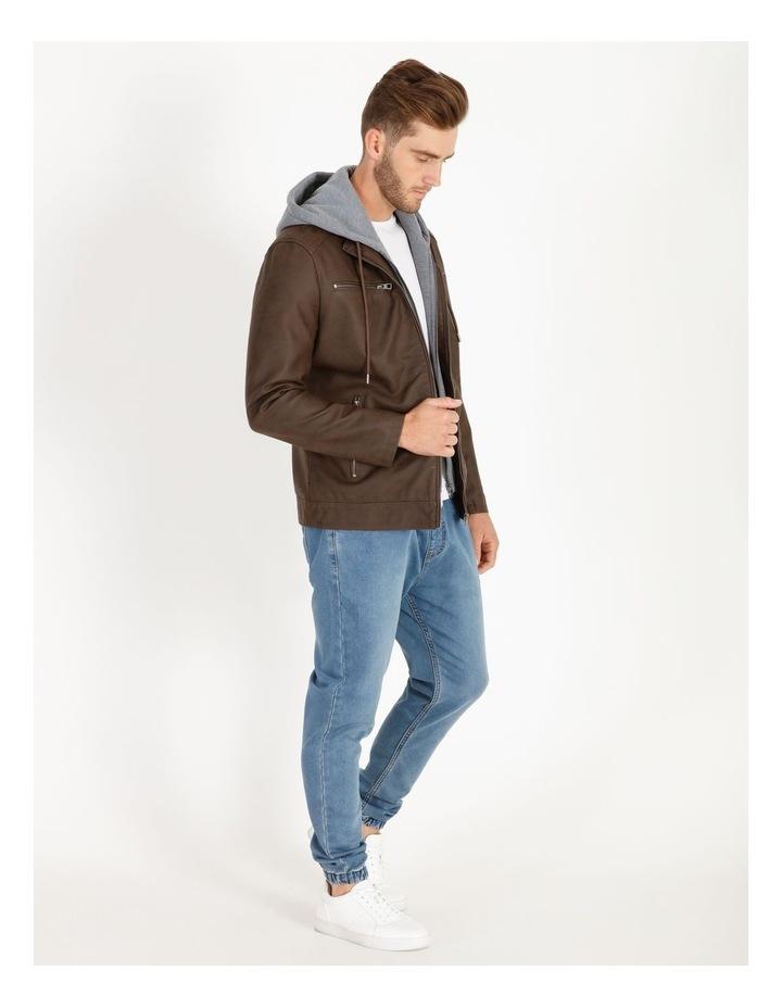 Forster Hooded Jacket image 2
