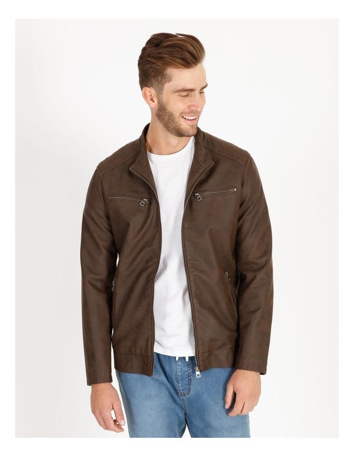 Forster Hooded Jacket image 5