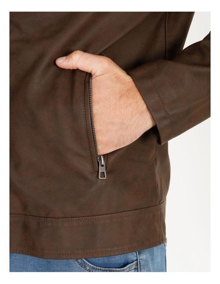 Forster Hooded Jacket image 7