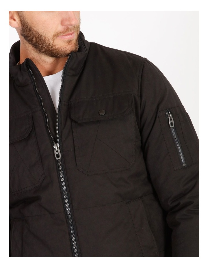 Padded Jacket image 4
