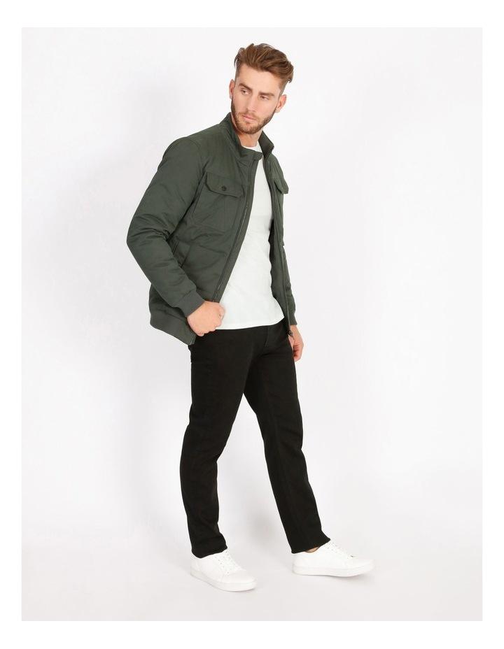 Emerald Padded Jacket image 2