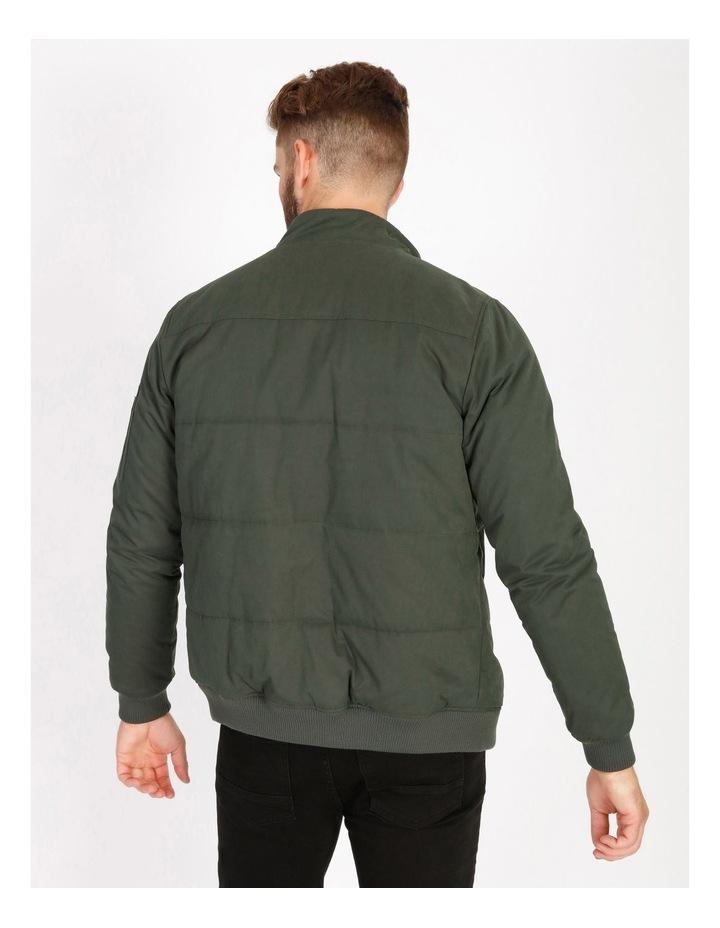 Emerald Padded Jacket image 3