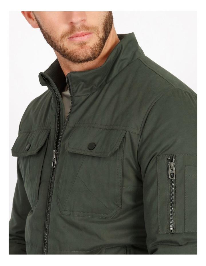 Emerald Padded Jacket image 4
