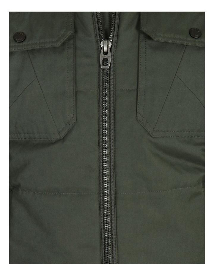 Emerald Padded Jacket image 5
