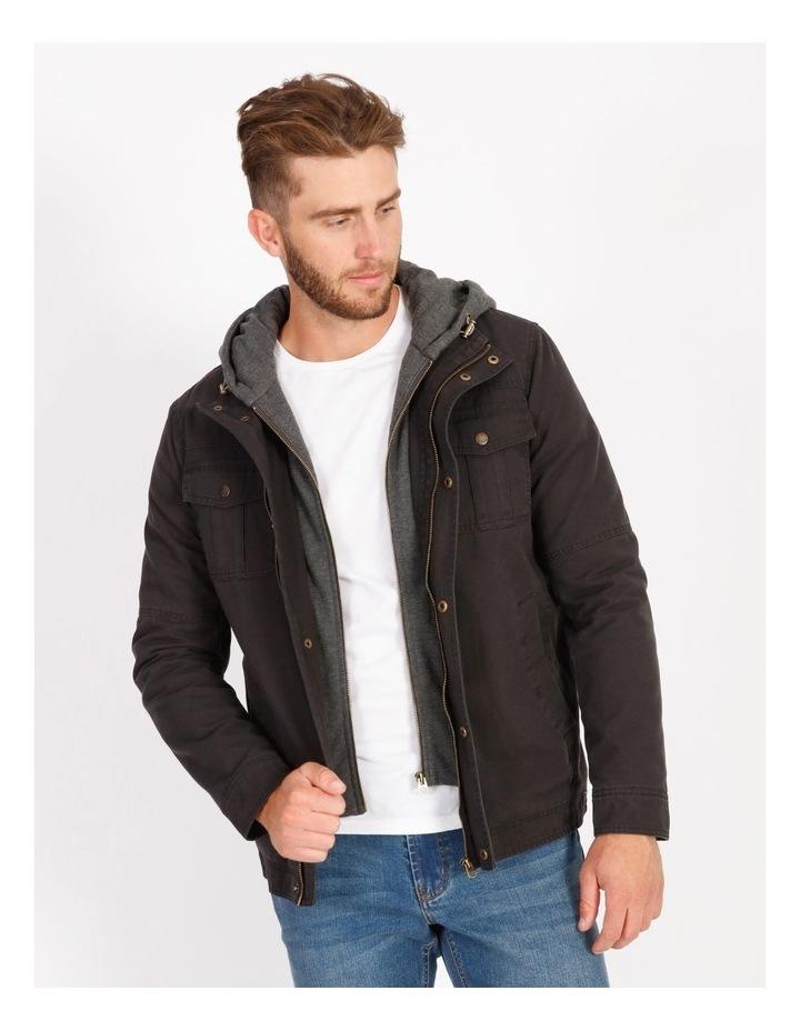 Hackney Hood Jacket image 1