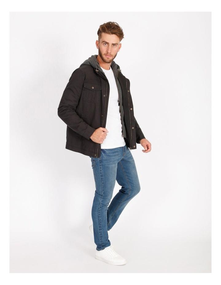 Hackney Hood Jacket image 3