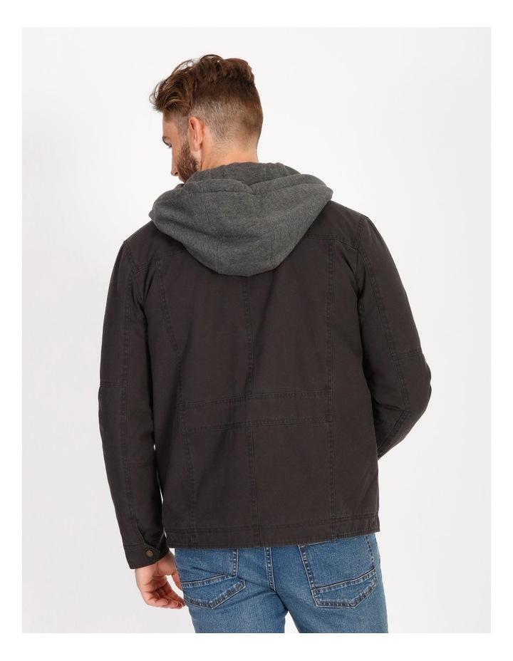 Hackney Hood Jacket image 4