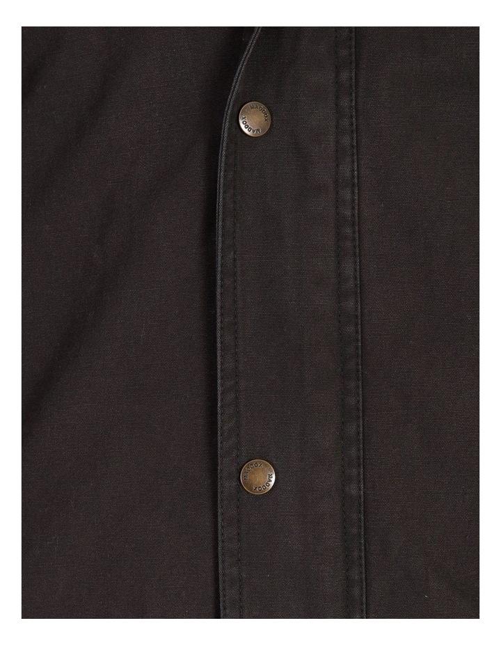 Hackney Hood Jacket image 6