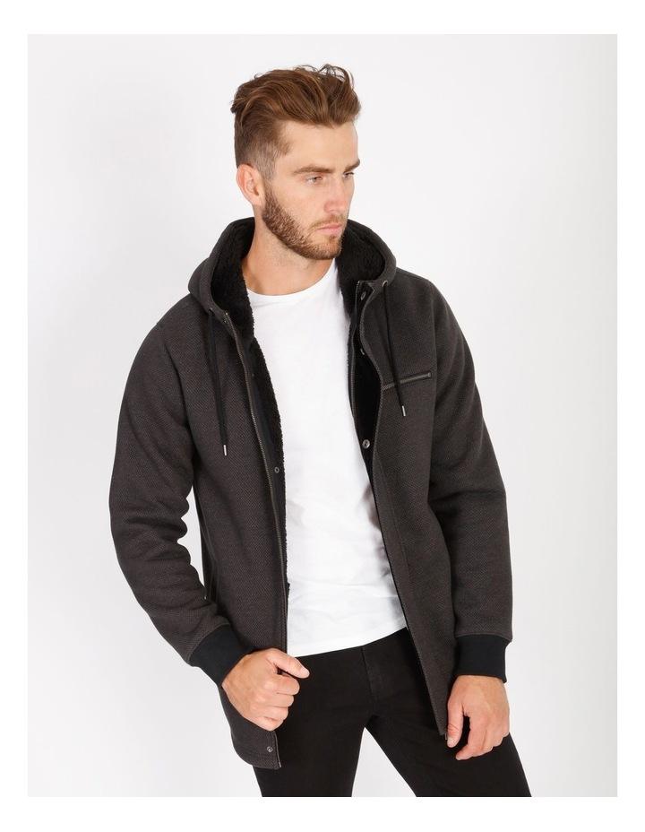 Thredbo Knit Hood Jacket image 1