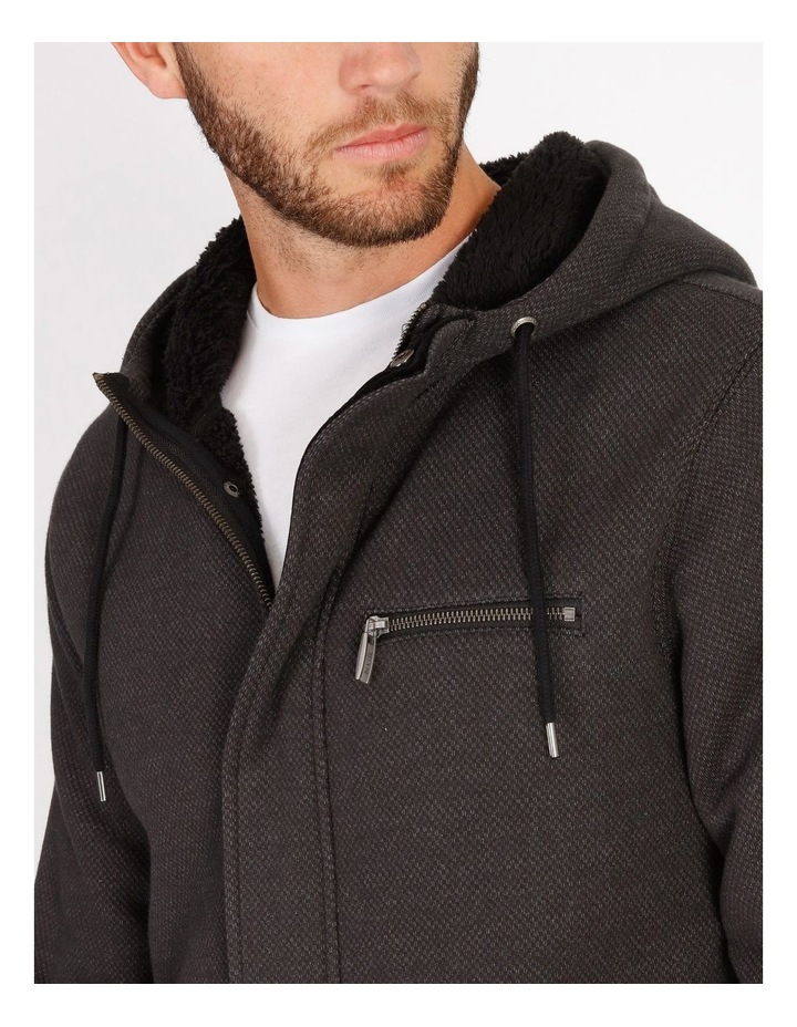 Thredbo Knit Hood Jacket image 4
