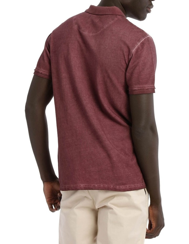 Scout Short Sleeve Polo image 3