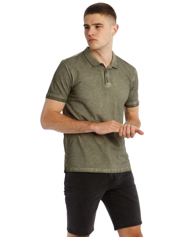 Scout Short Sleeve Polo image 2
