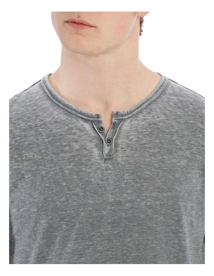 Hudson Short Sleeve Henley image 4