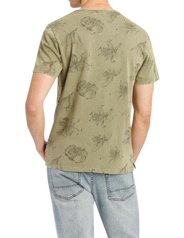 Canopy Short Sleeve Print Tee image 3