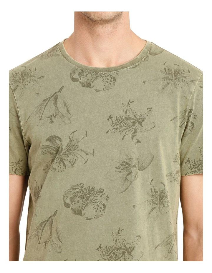 Canopy Short Sleeve Print Tee image 4