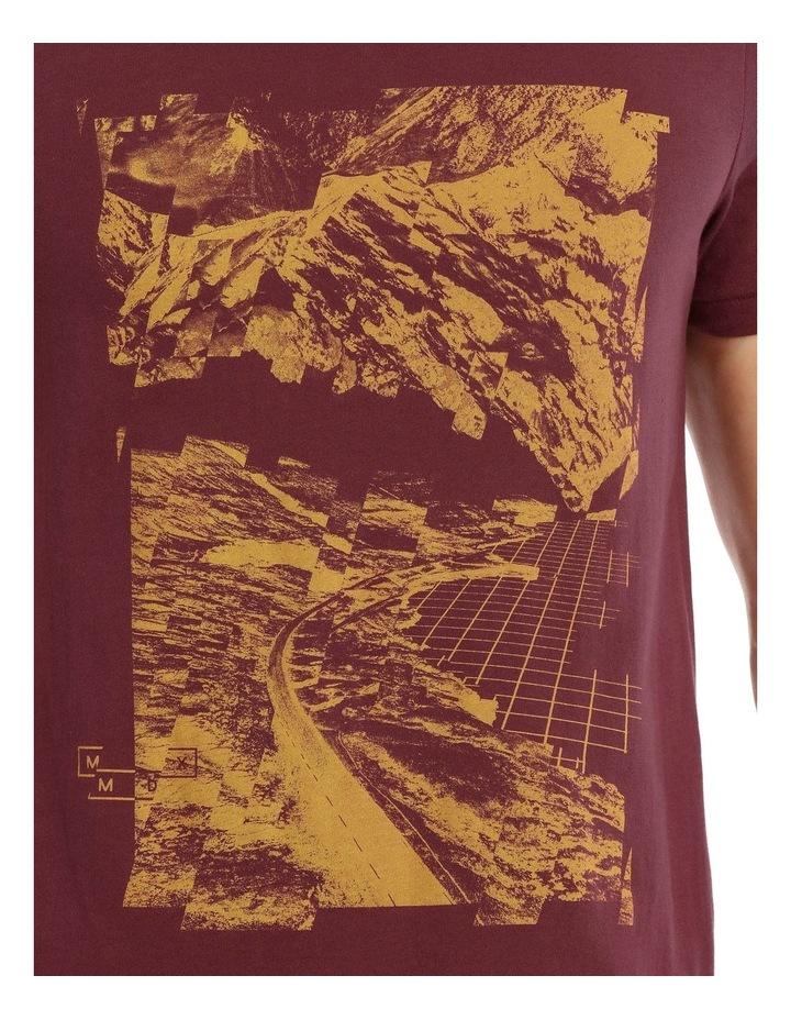 Make Waves Short Sleeve Print Tee image 4