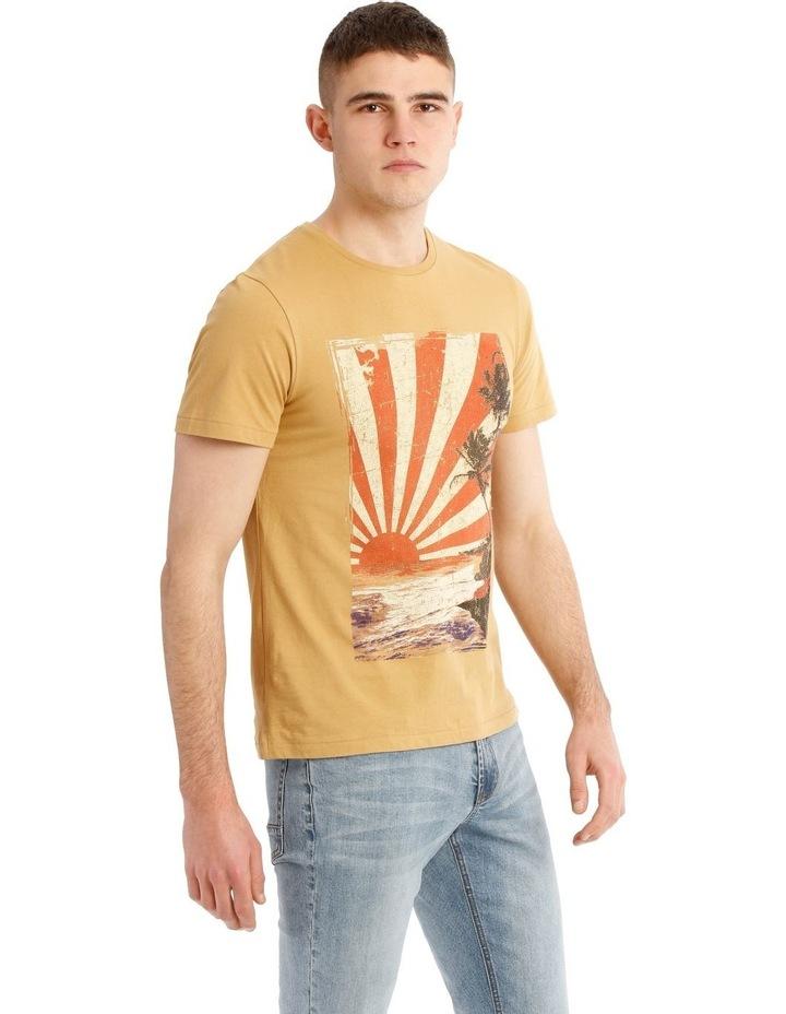 UV Rays Short Sleeve Print Tee image 2