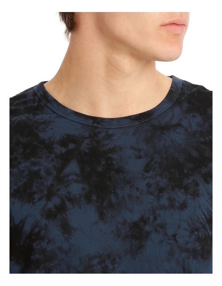 Dive Short Sleeve Tie Dye Tee image 4