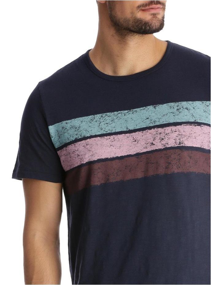 Ocean Grove Short Sleeve Stripe Tee image 4