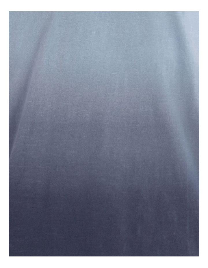 Kiri Short Sleeve Dip Dye Tee image 5