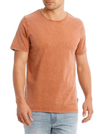 Burnt Orange colour