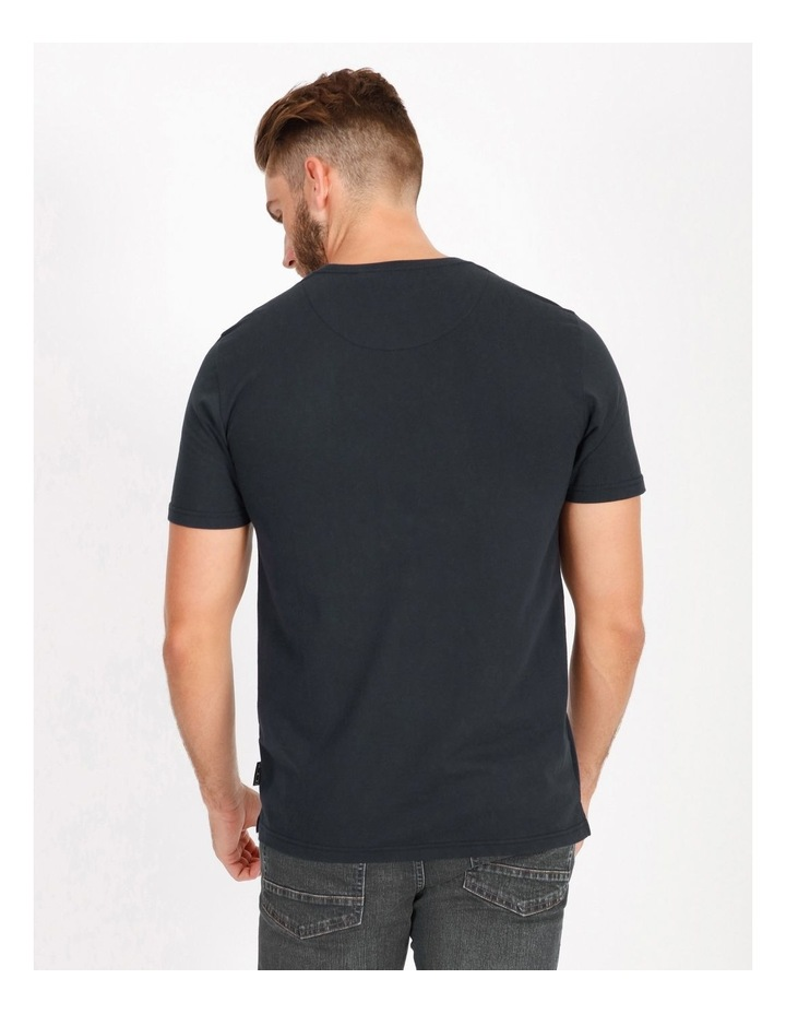 Busselton Placement Print Tee image 3