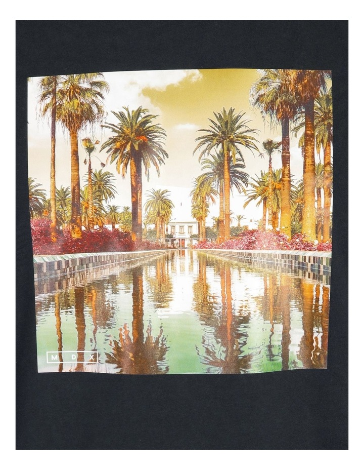 Busselton Placement Print Tee image 5