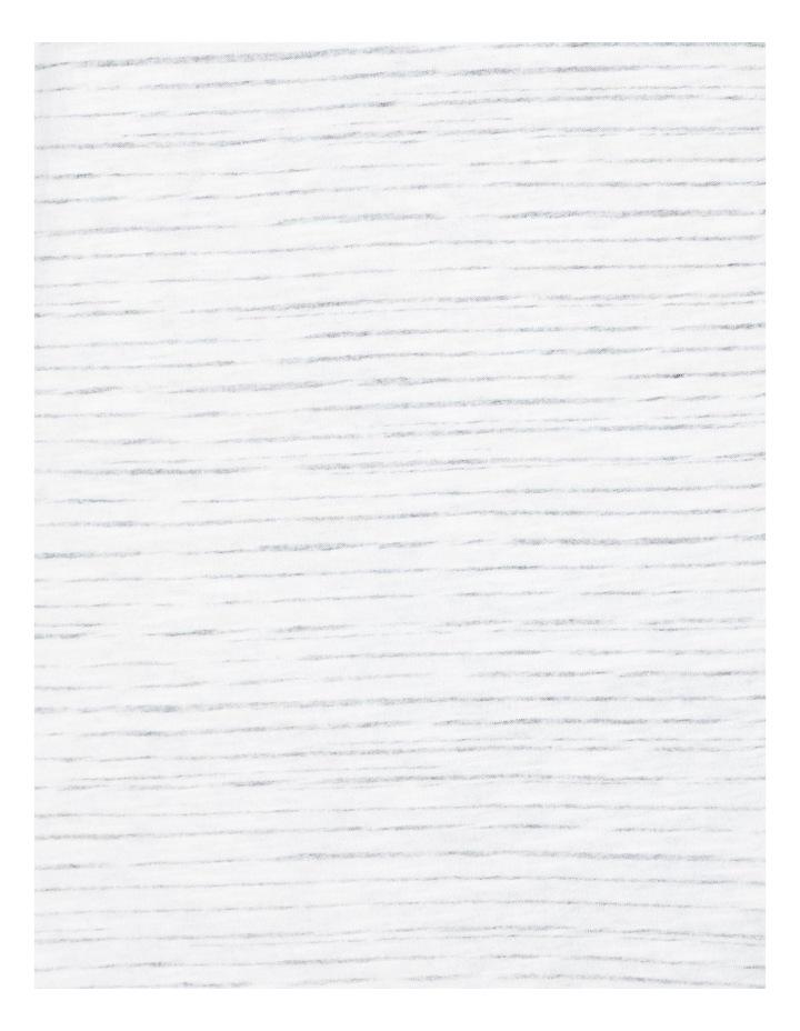 Keramas Stripe Short Sleeve Tee image 7