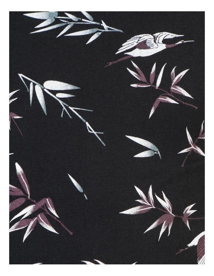 Padang Yardage Print Short Sleeve Tee image 7