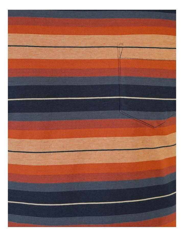 Matahari Stripe Short Sleeve Tee image 5