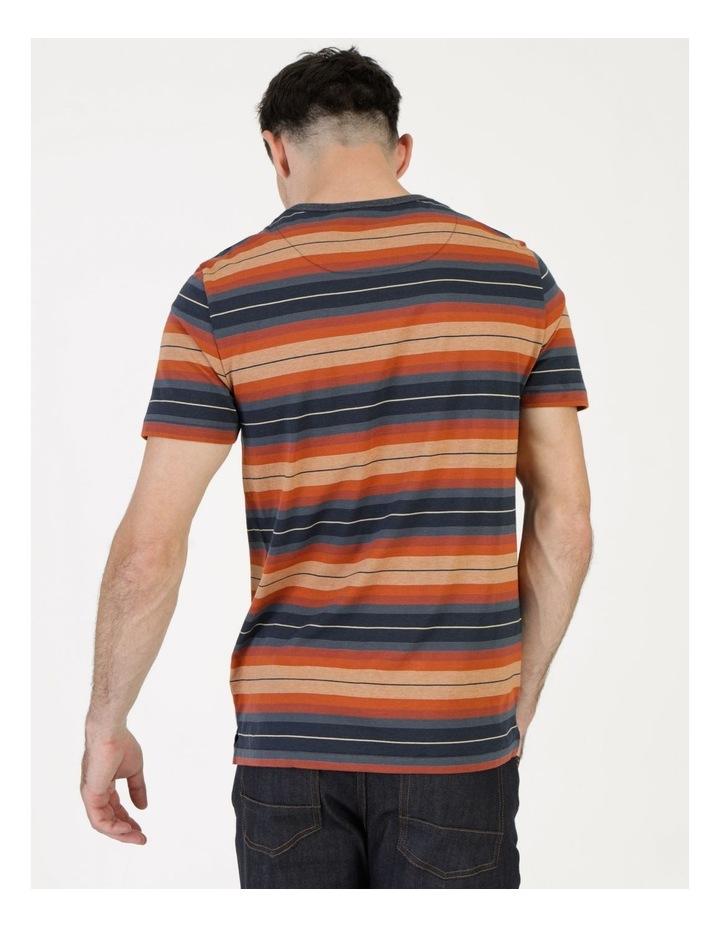 Matahari Stripe Short Sleeve Tee image 6