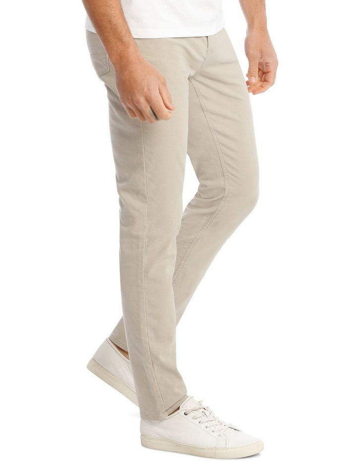 Nicholas 5 Pocket Pant image 2