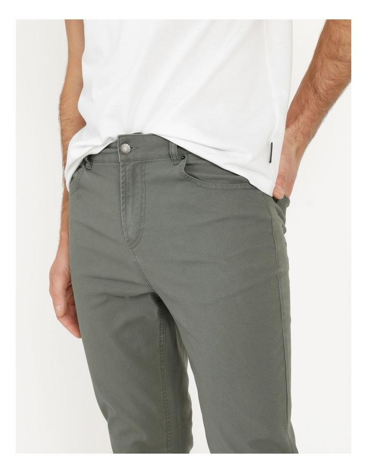 Nicholas 5 Pocket Pant image 6