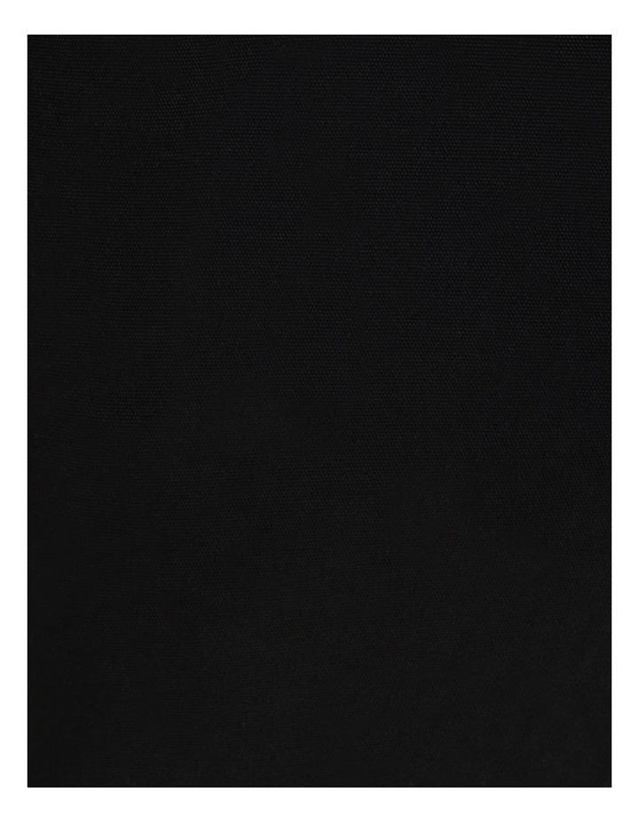 Nicholas 5 Pocket Pant Black image 7
