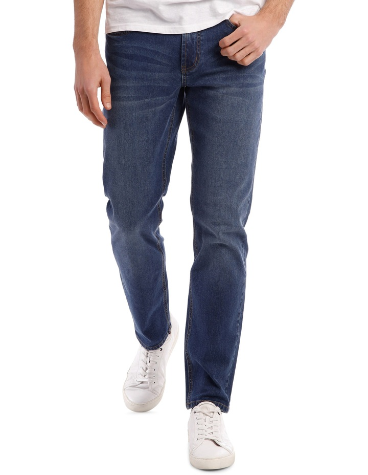 Kristian Slim Tapered Jean image 1